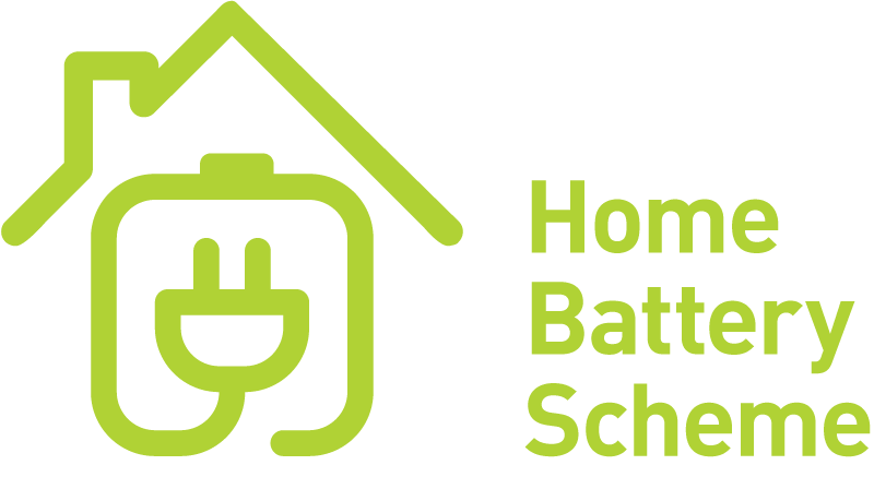 Home Battery Scheme Logo