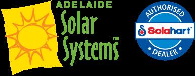 Adelaide Solar Systems Logo